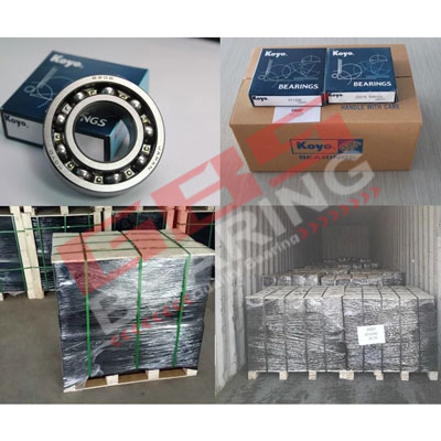 KOYO K19X25X15BE Bearing Packaging picture