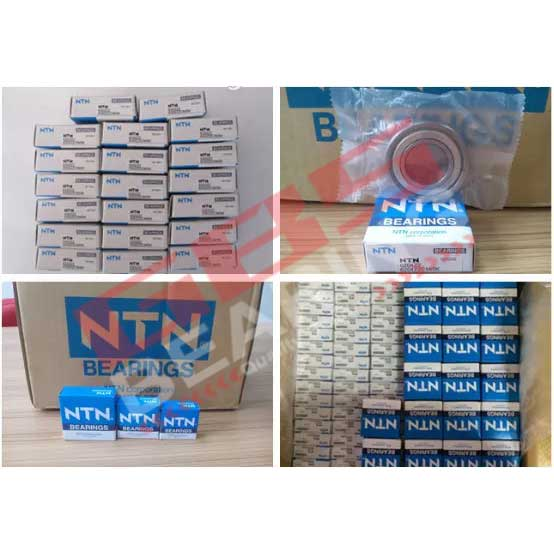 NTN 6326Z Bearing Packaging picture